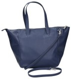 Сумка Ferrari LS Handbag Crown Blue - Black, артикул 07314704