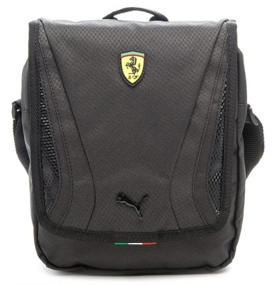 Сумка Ferrari Replica Portable Black