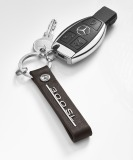 Брелок Mercedes Key ring, model series 300 SL, артикул B66043370