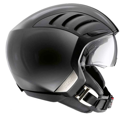 Мотошлем BMW Motorrad AirFlow 2 Helmet Night Black