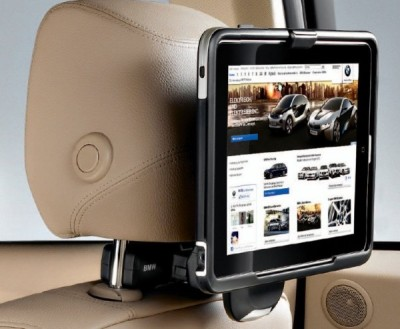 Держатель iPad (2-4) Mini Travel And Comfort Tablet Holders