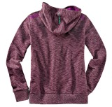 Женская толстовка BMW Motorrad Ladies Roadster Hooded Sweatshirt, Purple, артикул 76868552677