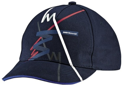 Детская бейсболка BMW Motorrad Logo Cap For Children