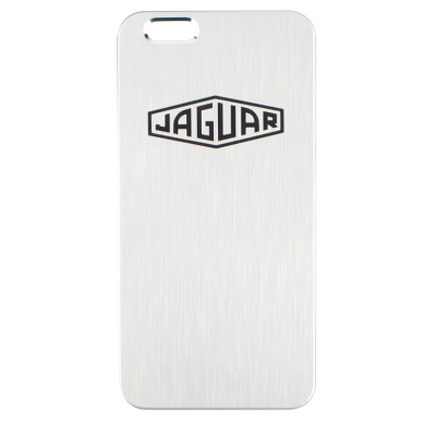 Пластиковая крышка Jaguar Heritage iPhone 6/6S Case - White