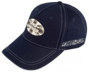 Бейсболка Land Rover Union Flag Badge Cap - Navy