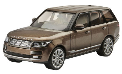 Модель автомобиля Range Rover All New Scale Model 1:43, Nara Bronze