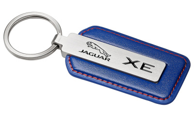Брелок Jaguar XE Key Ring - Blue