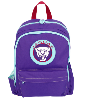 Детский рюкзак Jaguar Kids Backpack - Purple
