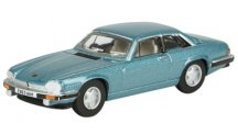 Модель автомобиля Jaguar XJS, Scale Model 1:76, Arctic Blue