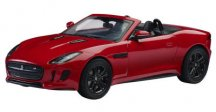Модель автомобиля Jaguar F-Type V8-S, Scale 1:43, Salsa Red
