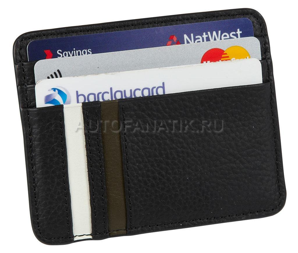 кредитная карта через флешку