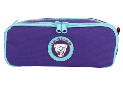 Детский пенал Jaguar Kids Pen Case, Purple