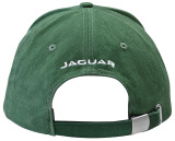 Бейсболка Jaguar Project 7 Cap, Green, артикул JRPRO7CAP