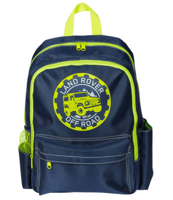 Детский рюкзак Land Rover Kids Backpack - Navy