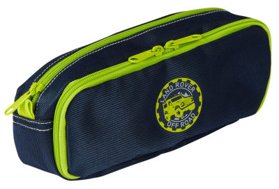 Детский пенал Land Rover Kids Pen Case, Navy