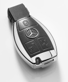 Флешка Mercedes-Benz USB-Stick, 8 GB, Black Case, артикул B66958097