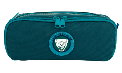 Детский пенал Jaguar Kids Pen Case, Blue