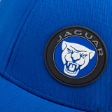 Бейсболка Jaguar Growler Baseball Cap, in Blue, артикул JGROWCAPBLUE