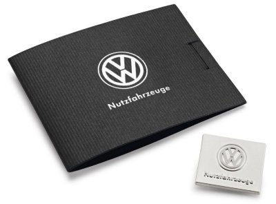 Значок Volkswagen Lapel Pin Commercial Vehicles