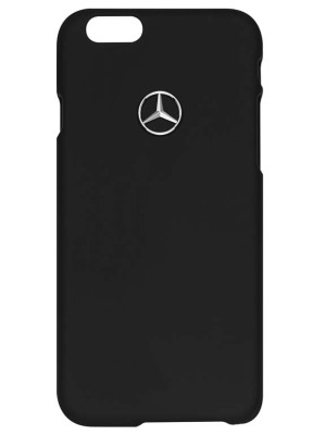 Футляр для iPhone 6/6S Mercedes-Benz Classic Case, Black