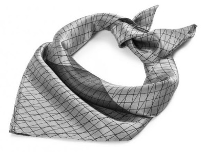 Женский шарф Skoda Superb III Ladies Scarf, Grey