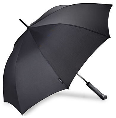 Зонт-трость Volkswagen Design Stick Umbrella, Black
