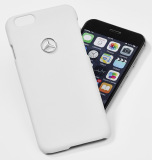 Футляр для iPhone 6/6S Mercedes-Benz Classic Case, White, артикул B66953050
