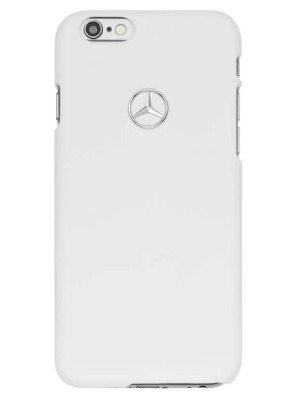 Футляр для iPhone 6/6S Mercedes-Benz Classic Case, White