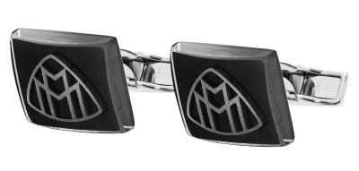 Запонки Mercedes Maybach Cufflinks