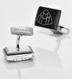 Запонки Mercedes Maybach Cufflinks, артикул B66958071