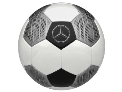 Футбольный мяч Mercedes Football Size 5 (standart)