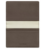 Визитница Mercedes-Benz Maybach Business Card Holder, Brown, артикул B66958223