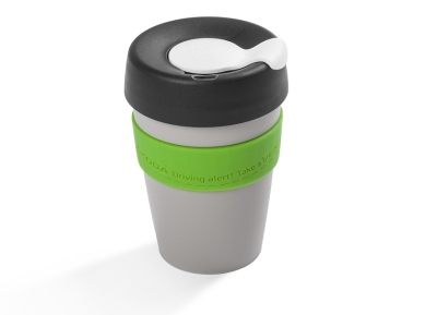 Термокружка Skoda Thermo Mug, Grey, Size M