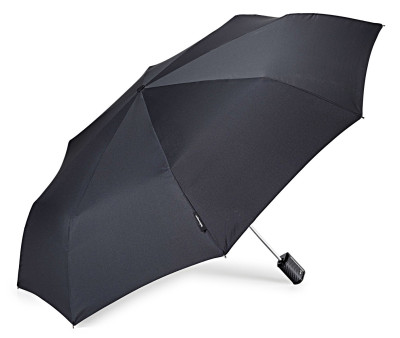Складной зонт Volkswagen R-Line Umbrella Black