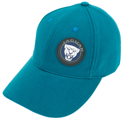 Детская бейсболка Jaguar Growler Kids Baseball Cap, Teal