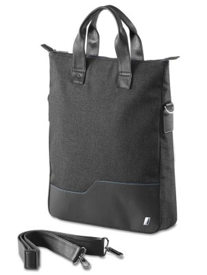 Сумка BMW i Bag, Carbon Grey