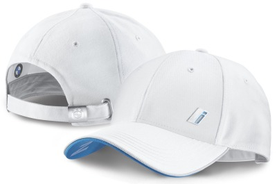 Бейсболка унисекс BMW i Cap with Vision Print, Unisex