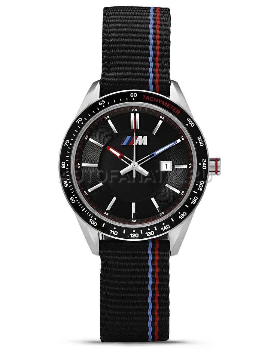 наручные часы bmw m