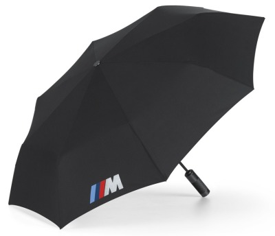 Складной зонт BMW M Folding Umbrella, Black