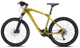 Велосипед BMW Cruise M-Bike, Limited Edition, Gold Metallic, артикул 80912361878