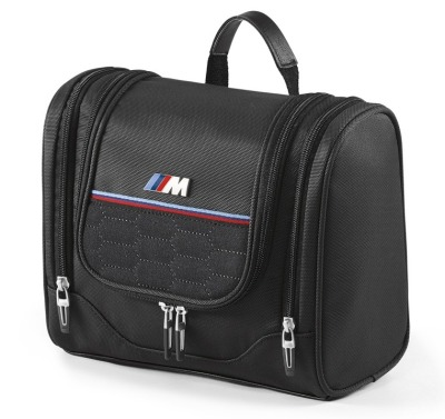 Несессер BMW M Personal Care Bag, Black