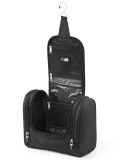 Несессер BMW M Personal Care Bag, Black, артикул 80222410942