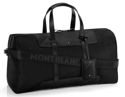 Cумка Montblanc для BMW Nightflight Cabin Bag 55, Black