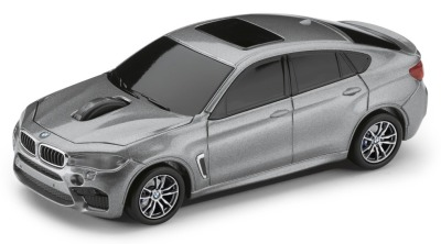 Компьютерная мышь BMW X6 Computer Mouse, Grey