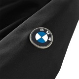 Женская куртка BMW Motorrad Logo Softshell Jacket, Ladies, Black, артикул 76618547523