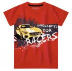 Детская футболка Mercedes AMG Children's T-shirt, Red