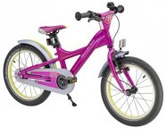 Детский велосипед Mercedes-Benz Children's Bike, Pink