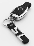 Брелок Mercedes-Benz Key Ring, Model Series SL, артикул B66958001