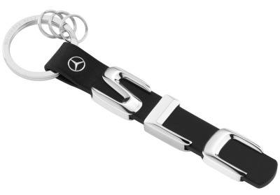 Брелок Mercedes-Benz Key Ring, Model Series SLC