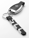 Брелок Mercedes-Benz Key Ring, Model Series SLC, артикул B66957960